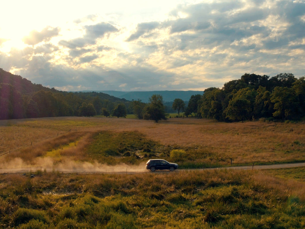 Jump in the car for a quick drive to Shenandoah County.