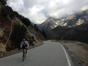 Image for Glendora Mountain Road - Cycling