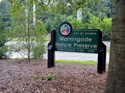Image for Morningside Nature Preserve