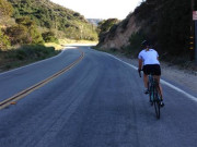 Image for Little Tujunga - Cycling