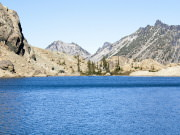 Image for Lake Ingalls