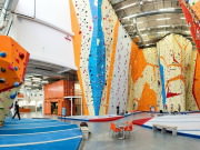 Image for Stone Summit Climbing and Fitness Center