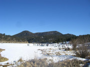 Image for Evergreen Lake Trail
