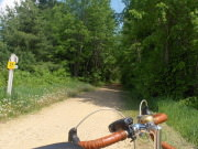 Image for Gandy Dancer Trail