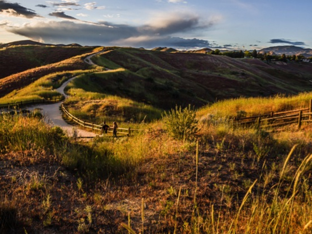 The Boise foothills are a beloved wilderness area that could be in danger.