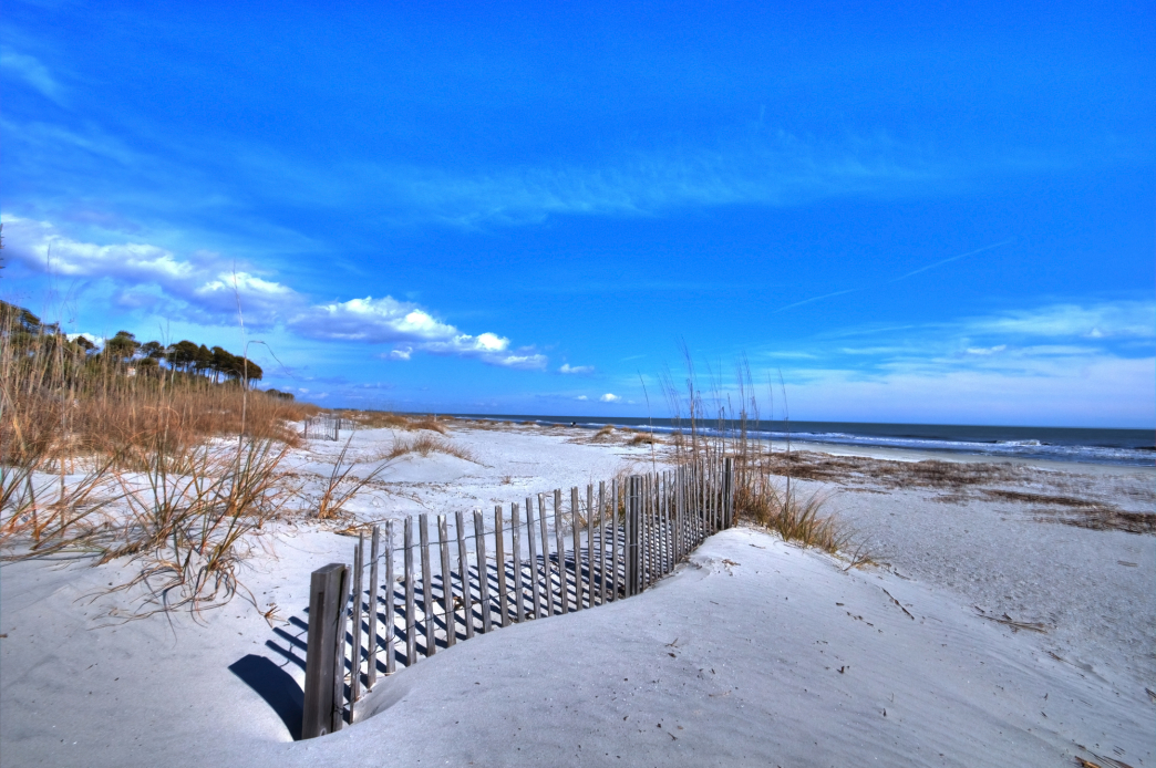 An Islander S Guide To Hilton Head Beaches