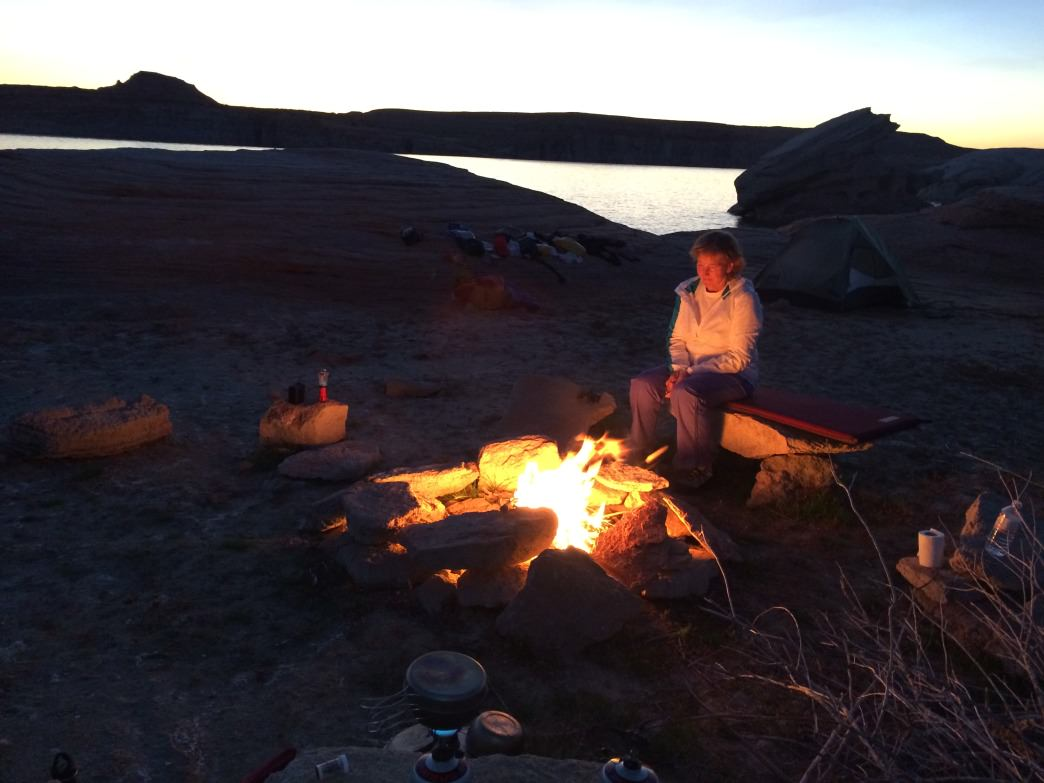 After a long day of lake exploration, settle in around the campfire. Create new entry and link Add some existing entries&lt;br /&gt;&lt;br /&gt;&lt;br /&gt;&lt;br /&gt;&lt;br /&gt;&lt;br /&gt;&lt;br /&gt;<br />     Beth Lopez