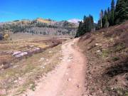 Image for Colorado Trail Section #1