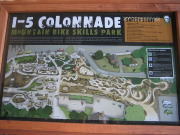 Image for I-5 Colonnade Mountain Bike Skills Park