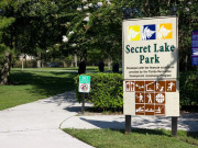 Image for Secret Lake and Triplet Lake