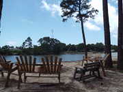 ICW Views at Southport Campgrounds