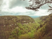Image for Cloudland Canyon