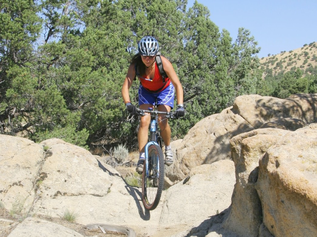 Cedar City has become one of the top mountain biking destinations in the U.S.