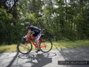 Image for Mountain Cove Cycling