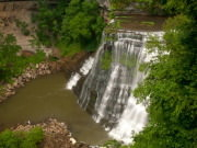 Image for Burgess Falls State Park