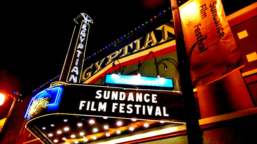 The Sundance Film Festival brings international attention to Park City each January.