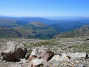 Image for Mt. Evans