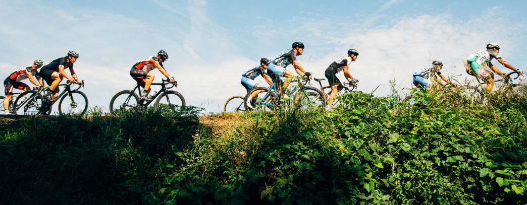 Rogers Cycling Festival brings together cycling enthusiasts from across the central United States.
