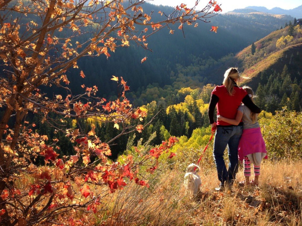 Plan a hike on Heber Valley's best hiking trails.