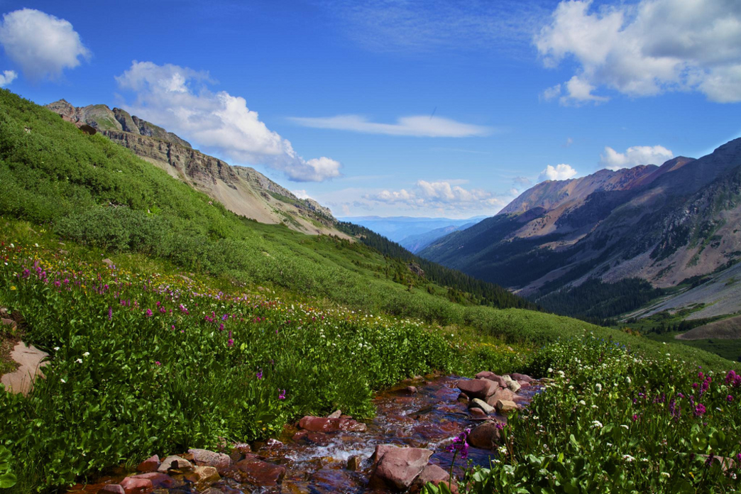 5 Awesome Colorado 13ers to Hike this Summer