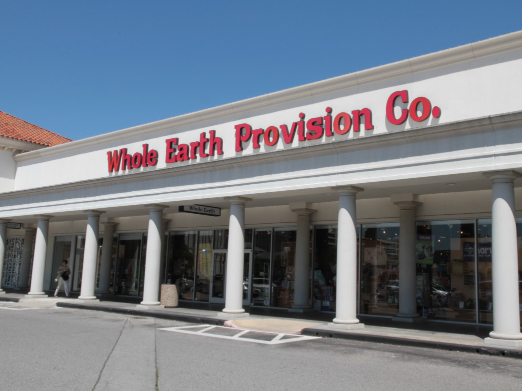 Whole Earth Provisions Toys : Whole earth provision co