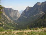 Image for Teton Crest Trail