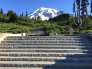 Image for Camp Muir on Mount Rainier