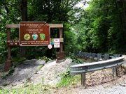 20170621_Tennessee_Chattanooga_North Chick Blue Hole_Hiking1