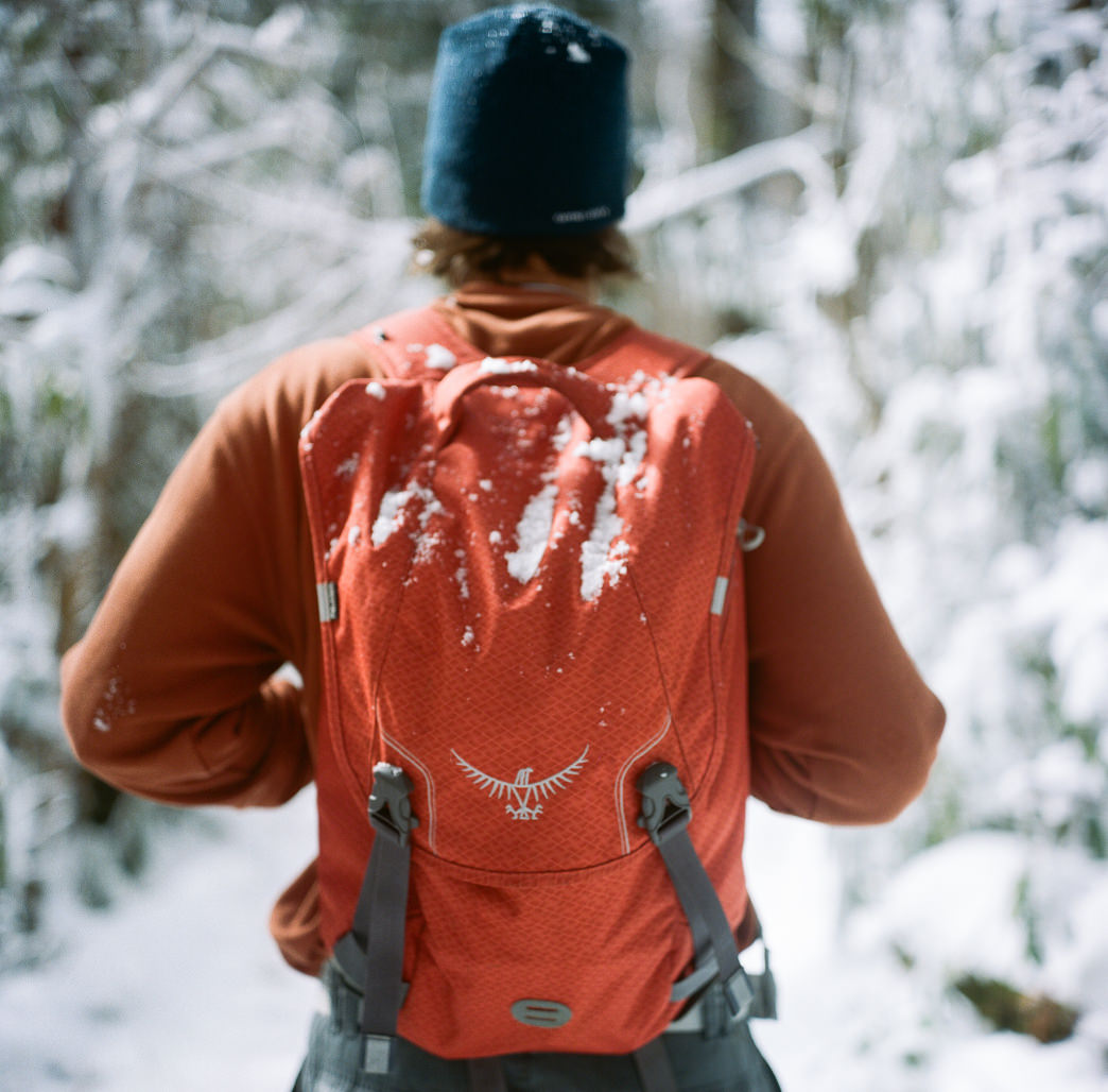 Summer, winter, rain, or shine, make getting outside a priority. Having the right gear can make all the difference!