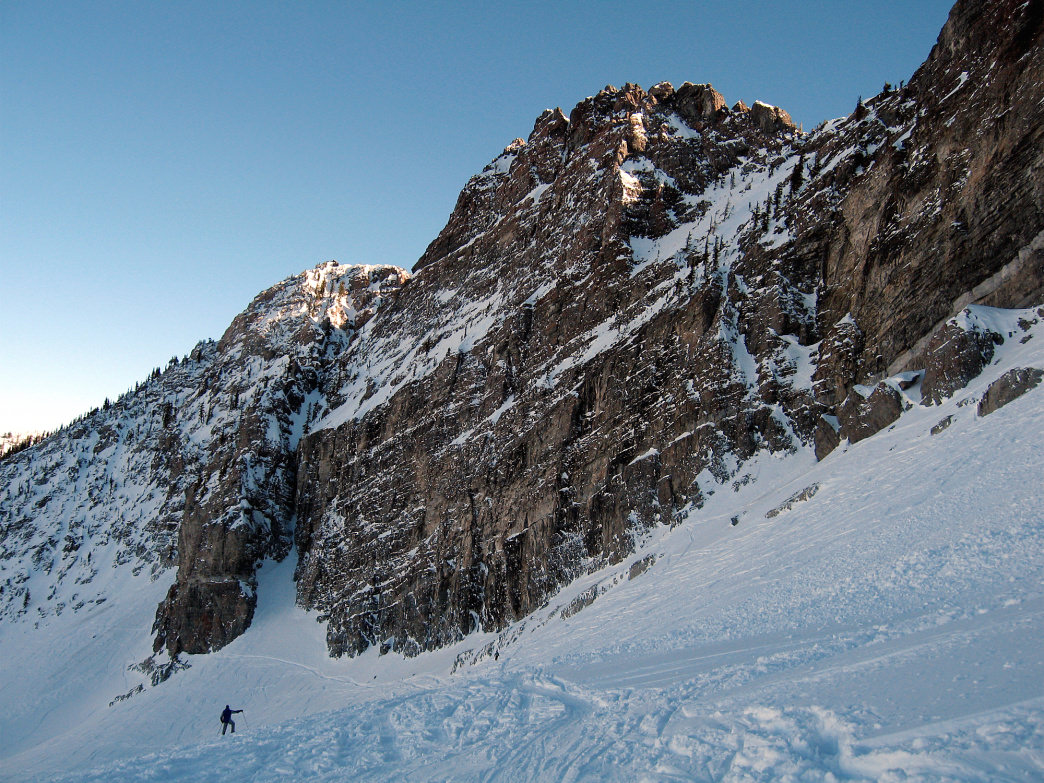 Utah has lots of options for everyone from first-timers to advanced skiers.