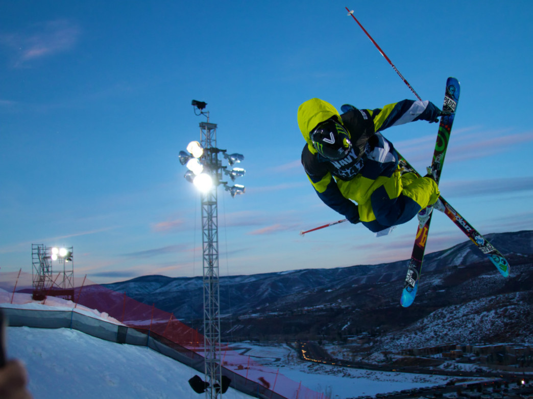 The X Games Aspen can be a sublime viewing experience for spectators—if you know a few handy tips.