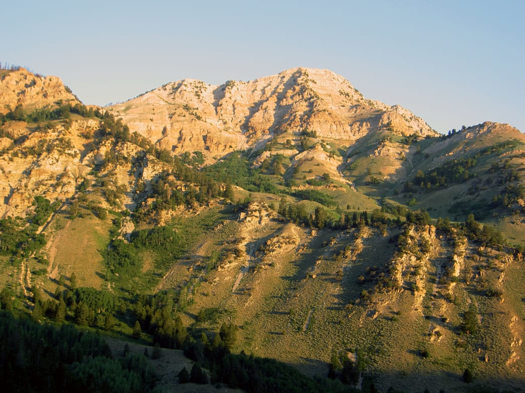 Tooele County's craggy peaks and salt flats provide a landscape ripe for many outdoor adventures.