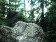 Image for Independence Pass Bouldering