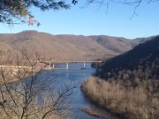 Bluestone River Overlook