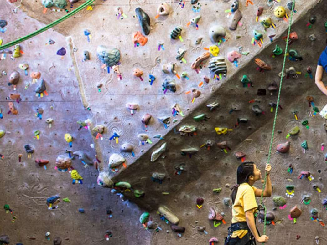 Five Places to Get Your Climbing Fix in Chicago