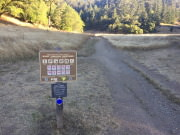 Rock Springs Watershed Trailhead