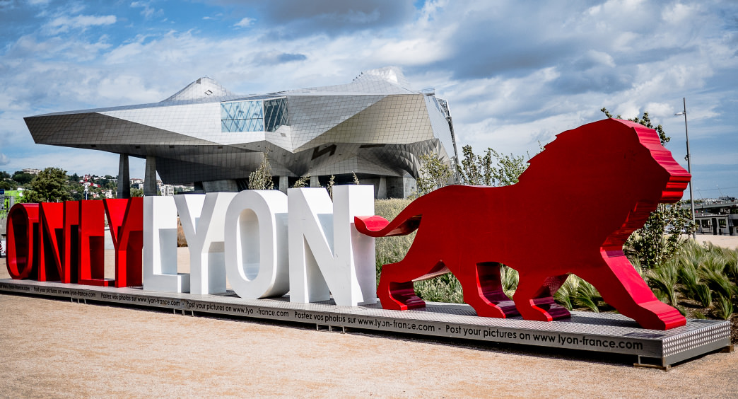 The Musee de Confluences in Lyon is a modern masterpiece.