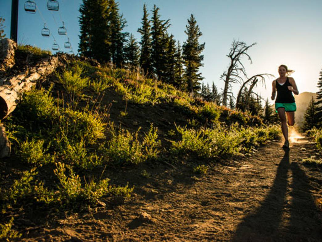 These Northern California trail races will inspire you to hit the trail.