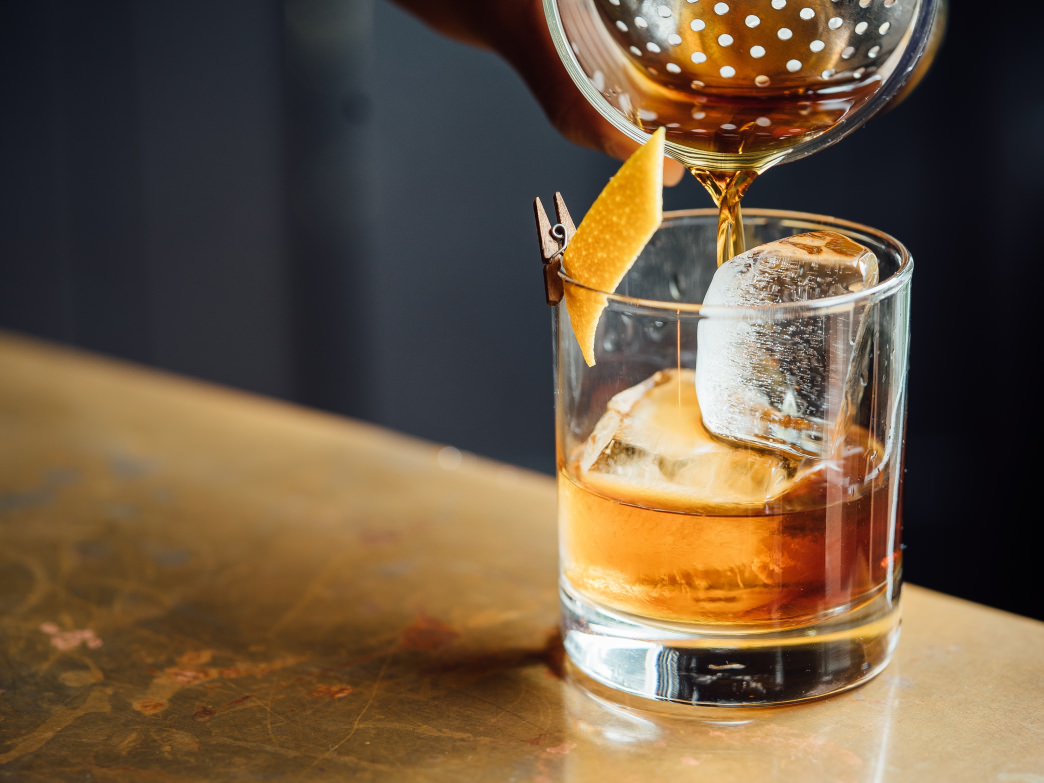 Get a few tips from the Bourbon experts themselves.