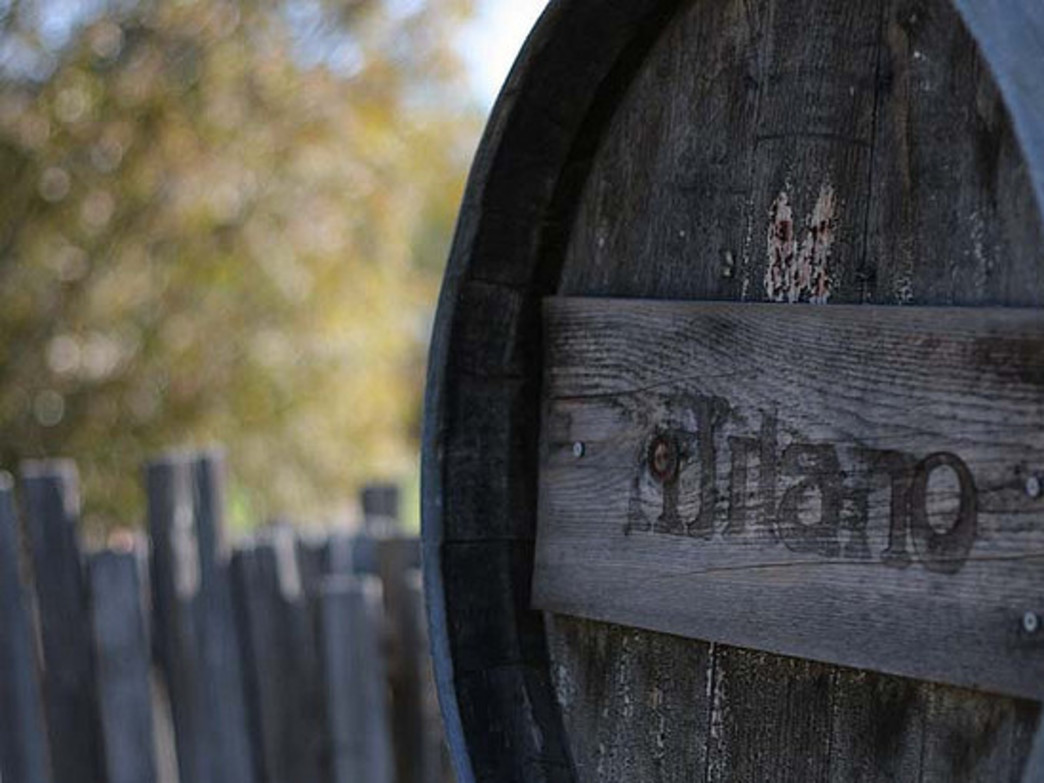 Milano is one of more than a dozen Hopland-area wineries pouring in Hopland Passport.