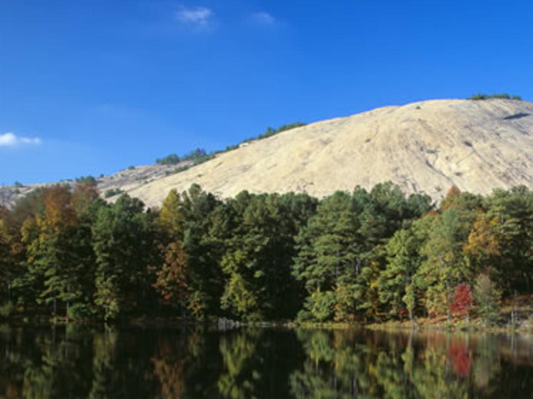 Stone Mountain Ga Elevation : A guide to the adventurous side of stone mountain
