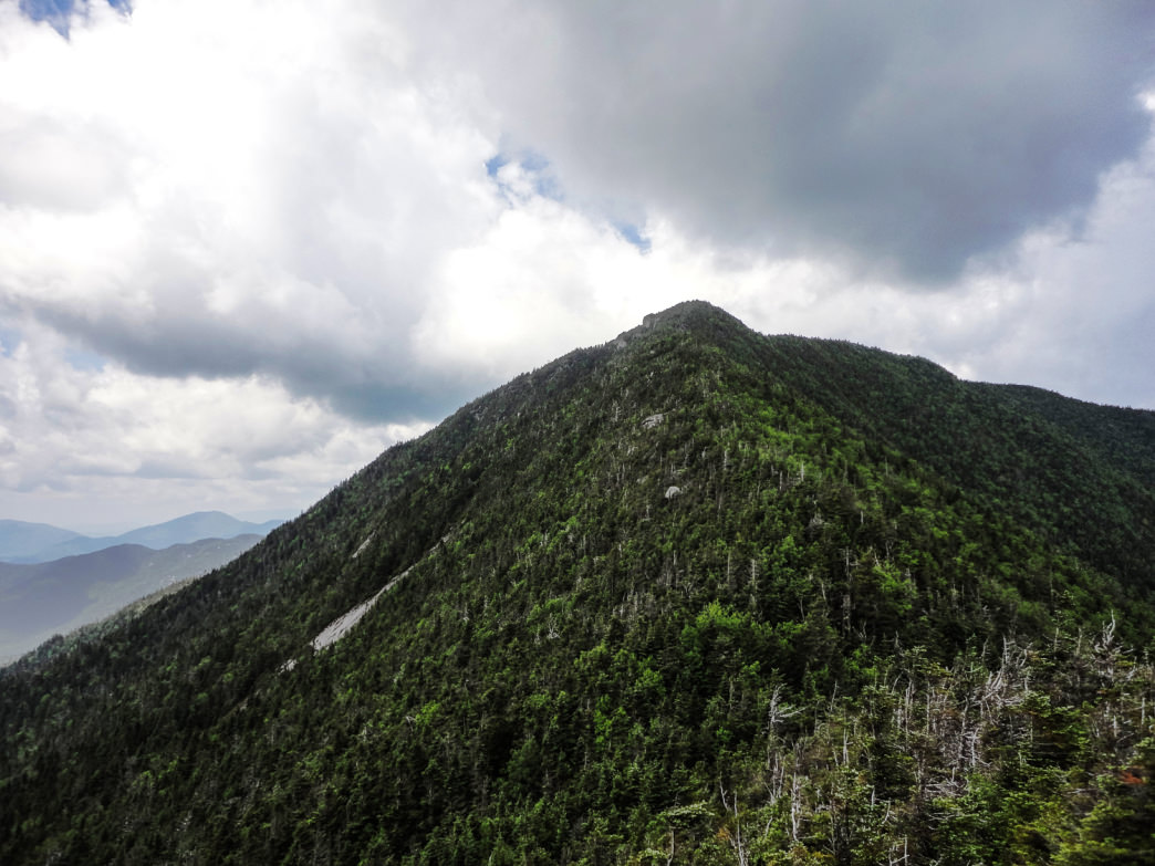To reach the highest Adirondack peaks, don't expect a trail.