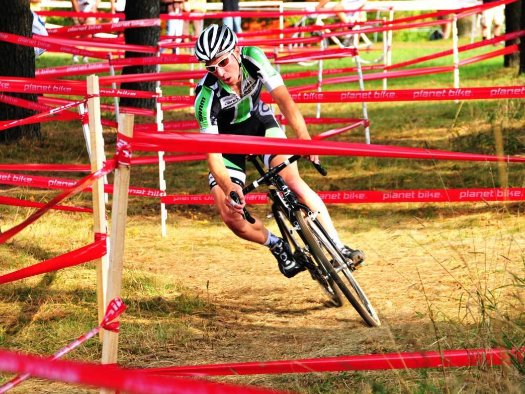Race series feature different kind of obstacles.