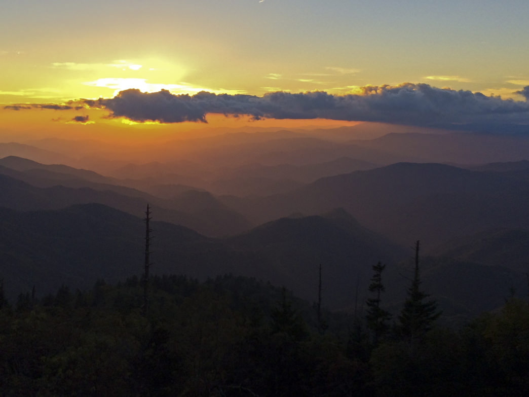 All of these hikes will give you postcard-worthy panoramic views.