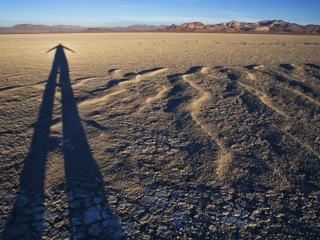 Nevada's 1.2 million acre Black Rock Desert-High Rock Canyon- Emigrant Trails National Conservation Area.
