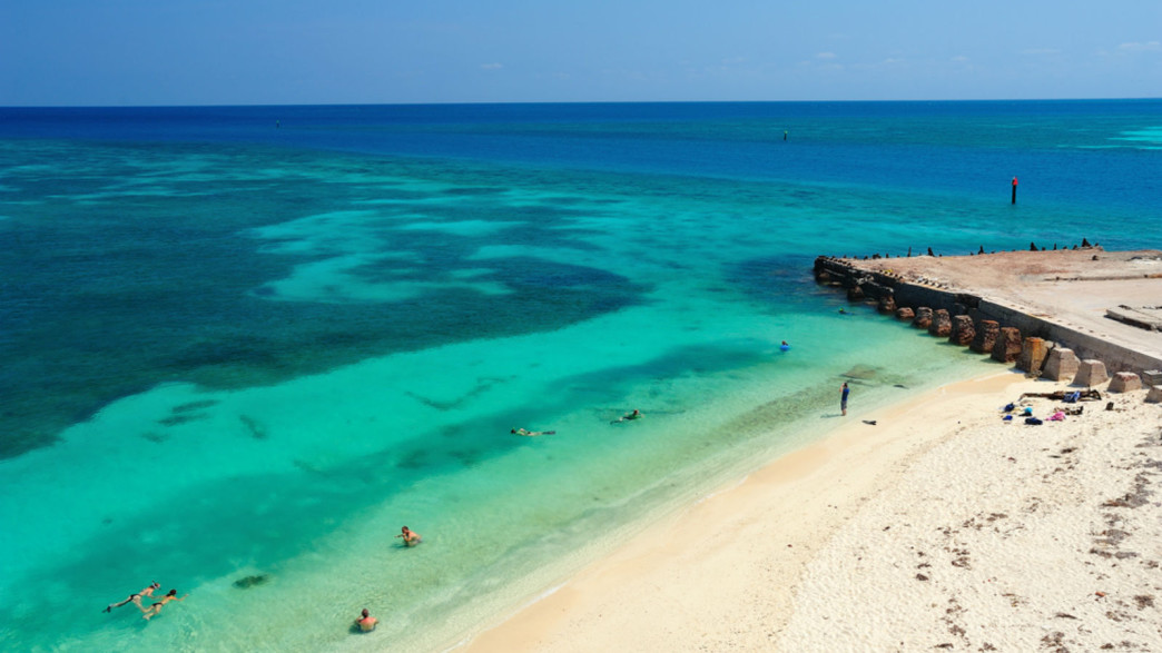 Insider S Guide To Dry Tortugas National Park