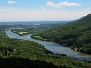 20170607_Tennessee_Chattanooga_Julia Falls Overlook_Hiking4