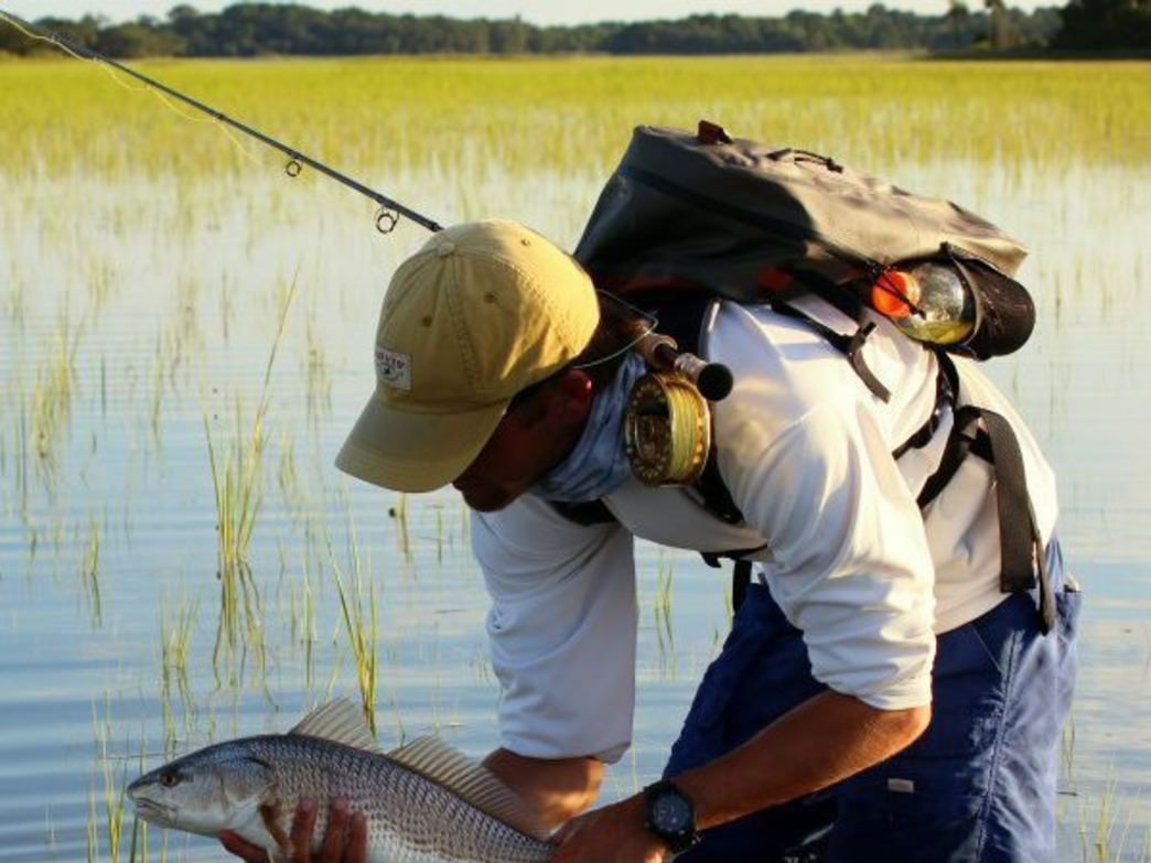 dbf032f0 A Beginner's Guide to Fly Fishing the Lowcountry