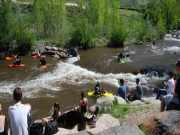 Image for Clear Creek White Water Park
