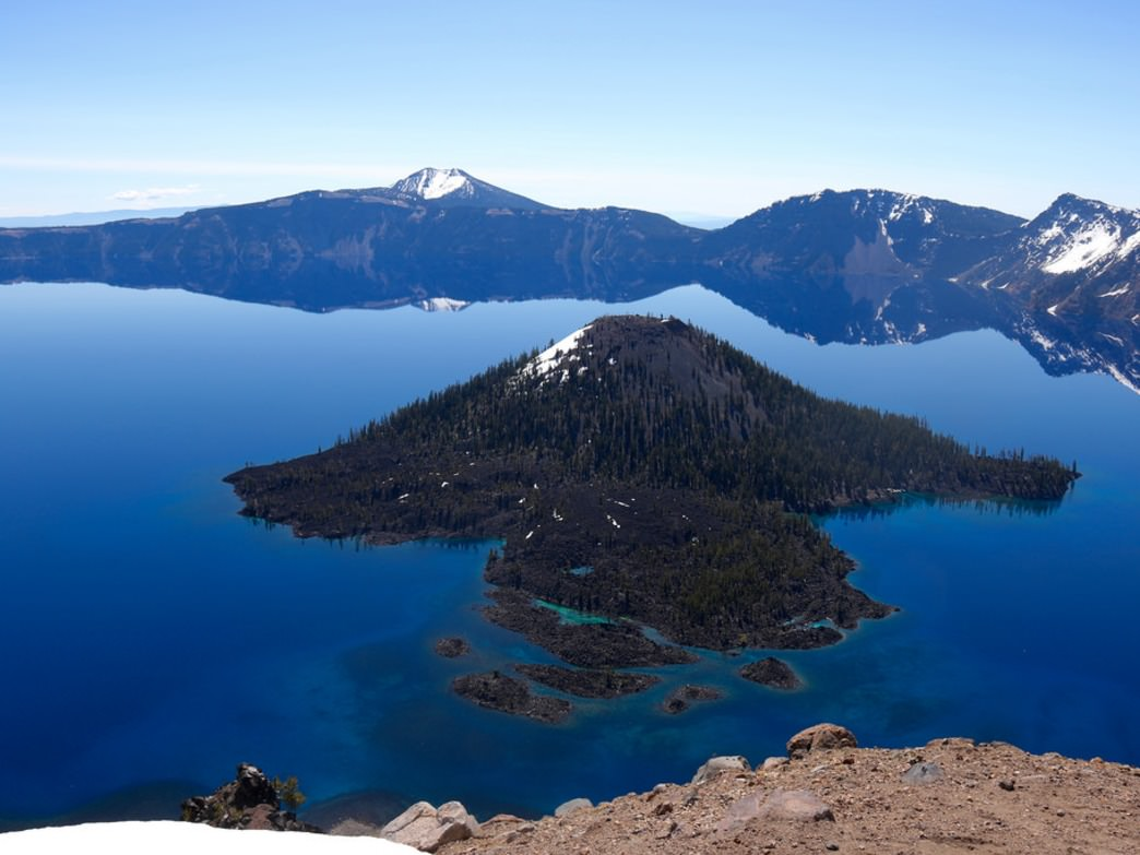 5 Things You Should Know About Crater Lake